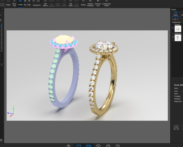 Jewelry-KeyShot-Scene-Setup-Screencast-Website-Post02