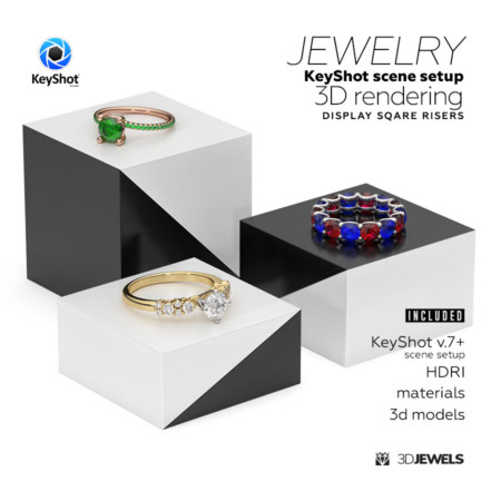 photorealistic-keyshot-scene-setups-jewelry-rendering-display-image1